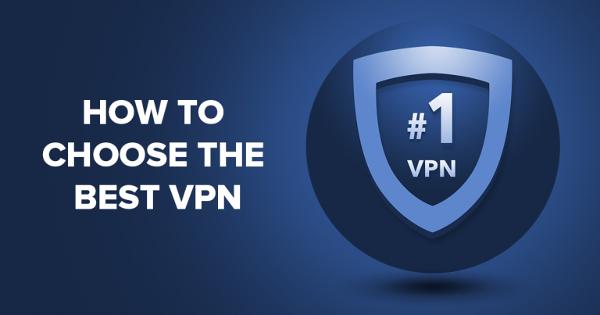 راهنمای انتخاب بهترین VPN بر اساس نیازمان