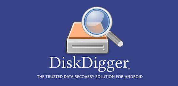 معرفی اپلیکیشن DiskDigger برای ریکاوری داده اندروید