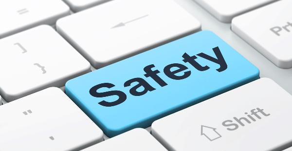 چک لیست امنیت اینترنت – در اینترنت امن بمانید