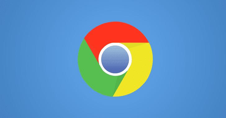 آسیبپذیری روز صفر گوگل کروم – مرورگر کروم خود را به روز رسانی کنید