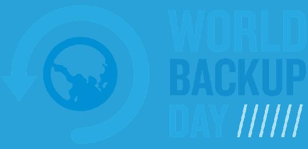 روز جهانی Backup – چرا باید از دادههایمان کپی تهیه کنیم