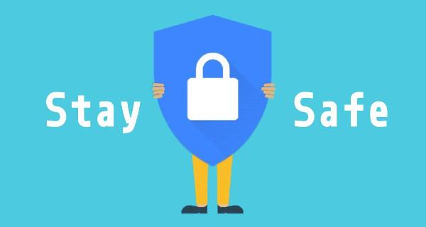 حفظ امنیت آنلاین با ۵ نکته ساده