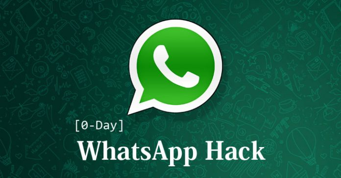 هکرها از آسیبپذیری روز صفر واتزاپ برای نصب جاسوسافزار روی موبایل استفاده کردند