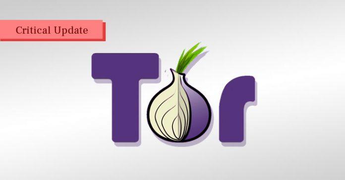 نسخه 8.5.2 مرورگر تور