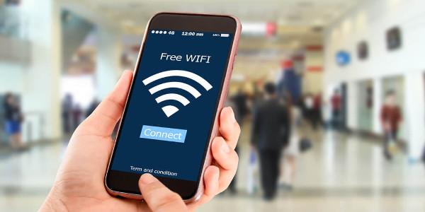چرا نباید به شبکه WiFi عمومی اعتماد کرد