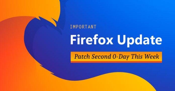 فایرفاکس 67.0.4 منتشر شد - موزیلا دومین آسیبپذیری روز صفر در این هفته را پچ کرد
