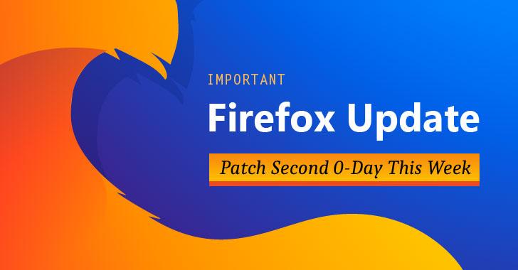 فایرفاکس 67.0.4 منتشر شد – موزیلا دومین آسیبپذیری روز صفر در این هفته را پچ کرد