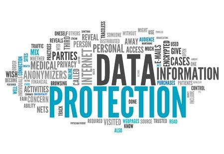 کاربر نهایی چه کاری برای امنیت داده میتواند انجام دهد؟