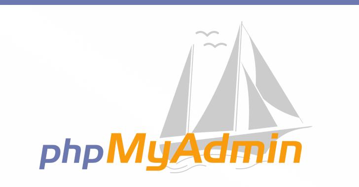 جزییات آسیبپذیری روز صفر phpMyadmin منتشر شد
