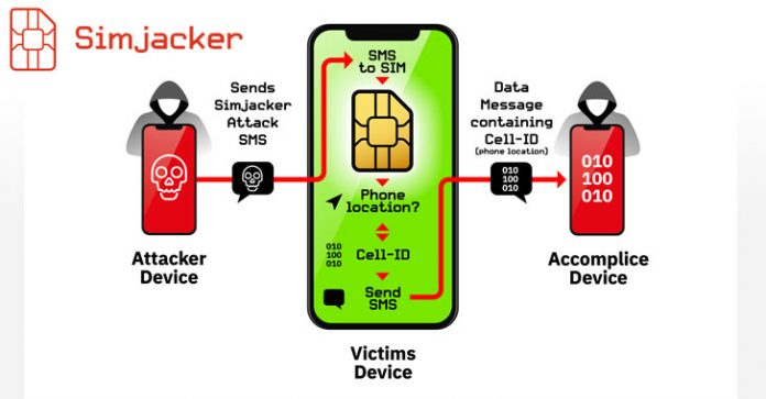 آسیبپذیری SimJacker روی سیمکارت با یک SMS امکان جاسوسی از راه دور را میدهد
