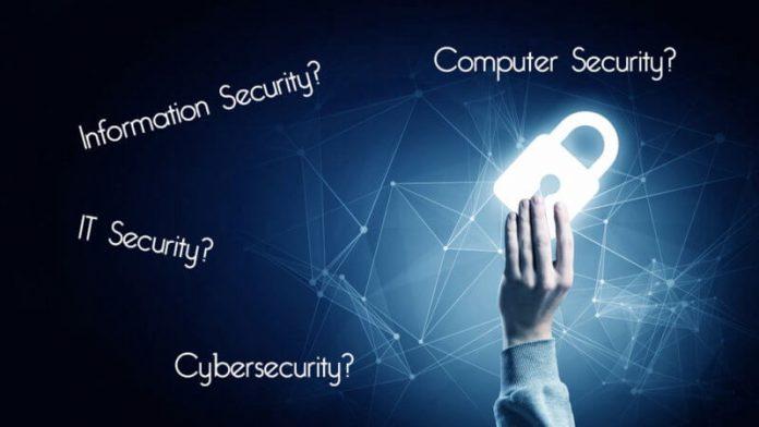 اینفوگرافیک بایدها و نبایدهای امنیت اطلاعات