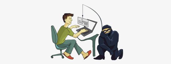 اینفوگرافیک عامل انسانی – ایمیل های مخرب از انسانها استفاده میکنند