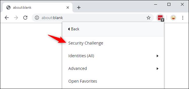 چگونه چالش امنیتی LastPass را بگذرانیم: