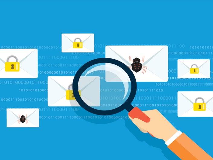 ۱۰ روش برای شناسایی ایمیل جعلی ، کلاهبرداری و اسپم