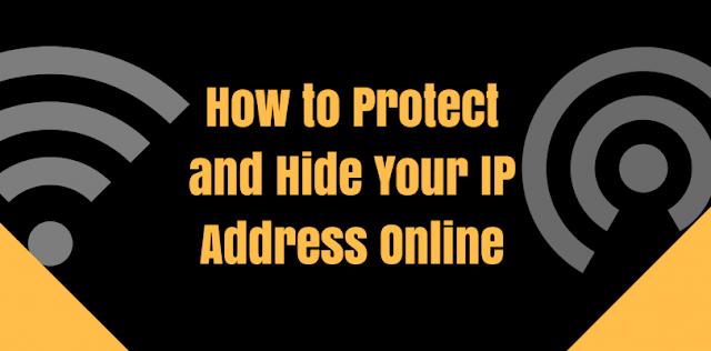 از چه راههایی آدرس IP افشا میشود