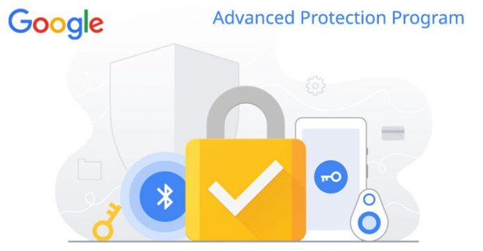 از آیفون بعنوان کلید فیزیکی سختافزاری برای حفاظت از حساب گوگل استفاده کنید