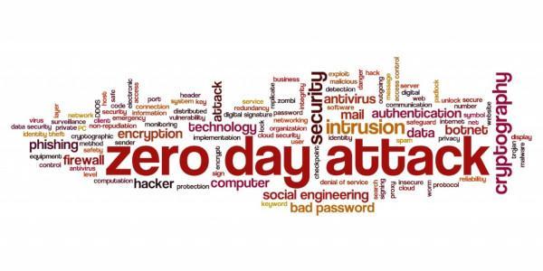 آسیبپذیری روز صفر چیست ؟