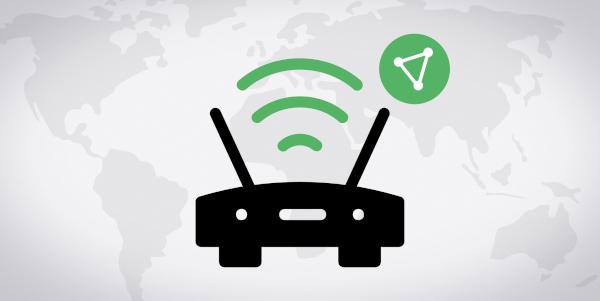 چرا بهتر است VPN روی مسیریاب نصب کنیم؟