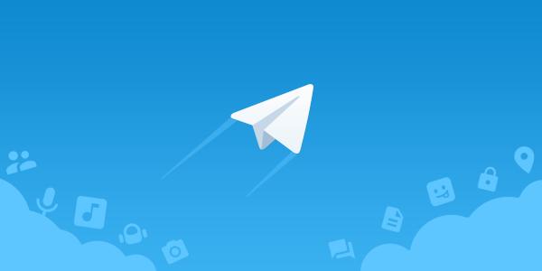 تنظیمات حریم شخصی و امنیتی در تلگرام