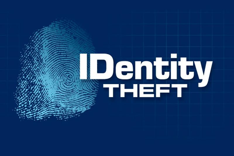 سرقت هویت