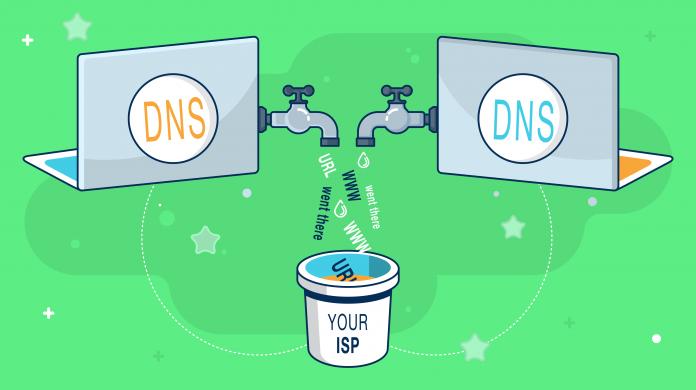 نشت DNS چیست و چگونه آن را رفع کنیم؟