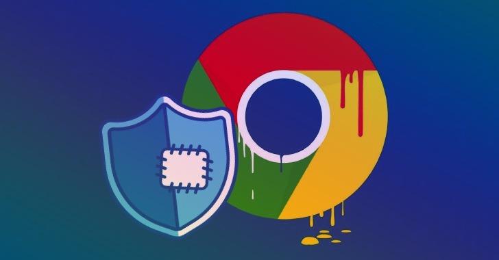 دو آسیبپذیری روز صفر گوگل کروم زیر حمله شدید است – مرورگرهایتان را به روز کنید