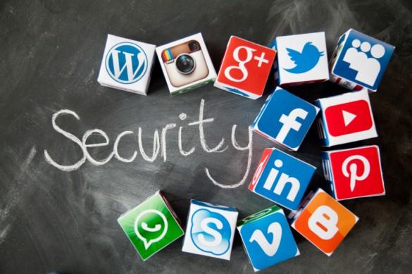 اینفوگرافیک فیشینگ شبکههای اجتماعی