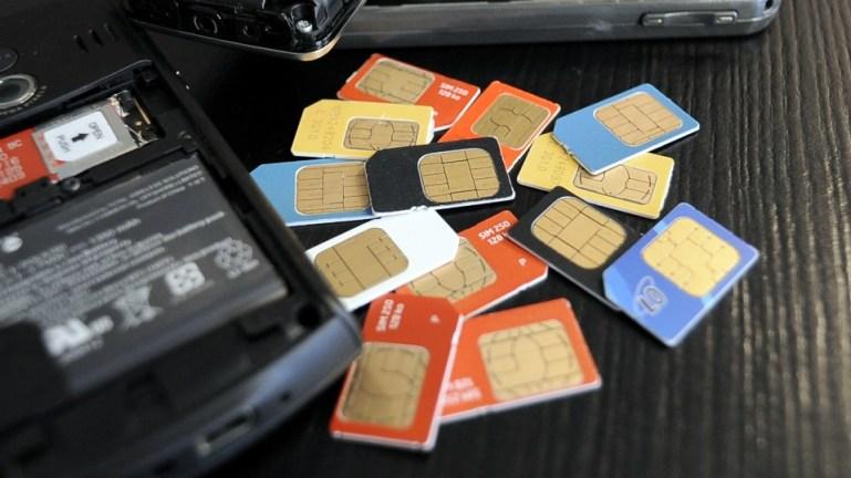 کلاهبرداری تلفن همراه – اینفوگرافیک سیم هایجکینگ