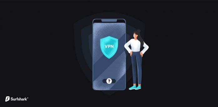 از کجا بدانیم VPN درست کار میکند؟